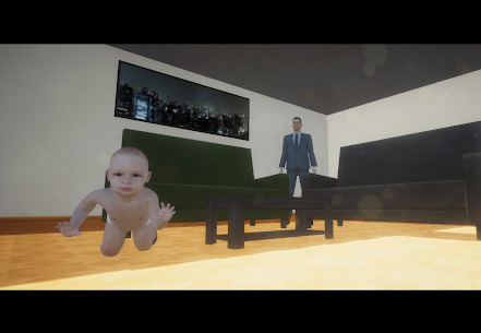 Your Daddy Simulator  On Pc | How To Download (Windows 7, 8, 10 And Mac) 1