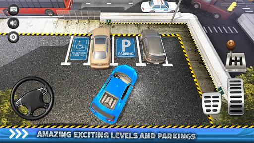 New Valley Car Parking 3D - 2021  screenshots 3