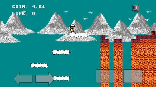 8-Bit Jump 4 Hack for iOS and Android 3