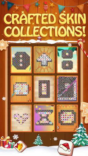 Tile Master - Classic Triple Match & Puzzle Game 2.1.5 screenshots 6