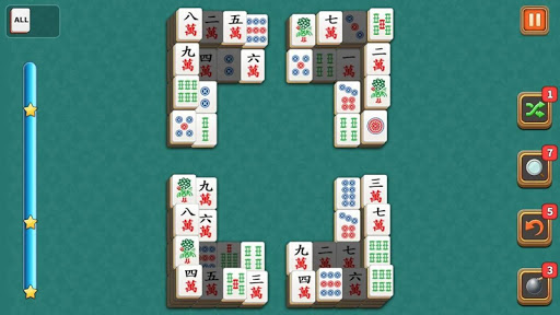 Mahjong Match Puzzle apkpoly screenshots 8