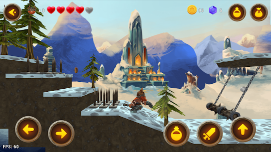 Nine Worlds Adventure  For Pc   How To Install (Windows 7, 8, 10, Mac) 1
