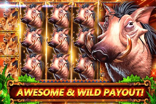 Slots FREE: Great Cat Slotsu2122 Casino Slot Machine 1.55.9 screenshots 3