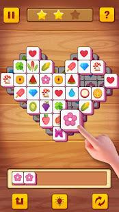 Triple Matching - Tile Game 2.0.0 screenshots 1