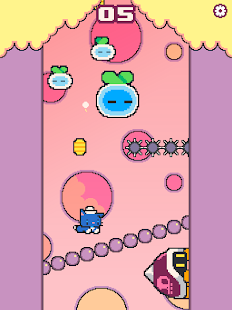 Magic Bridge!: Endless Game Screenshot