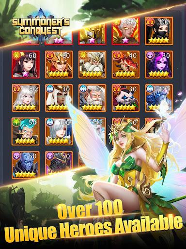 Summoner's Conquest 1.1.25425 screenshots 13