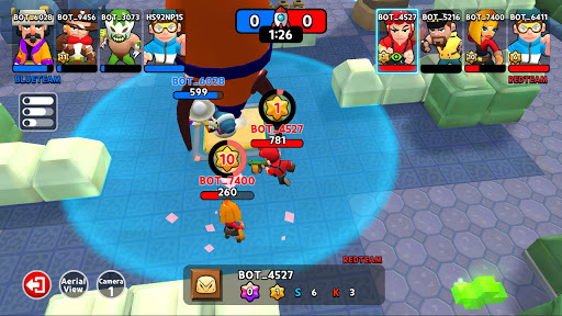 HeroStars  screenshots 8