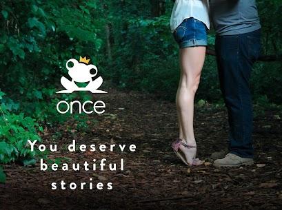 Once – Her Gün Sana Özel Bir Eşleşme 7