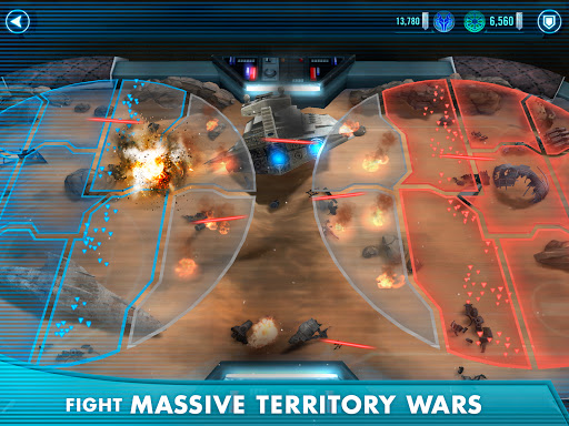 Star Warsu2122: Galaxy of Heroes 0.20.622868 screenshots 15
