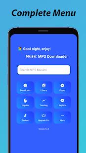 Mp3Juice - MP3 Music Downloader
