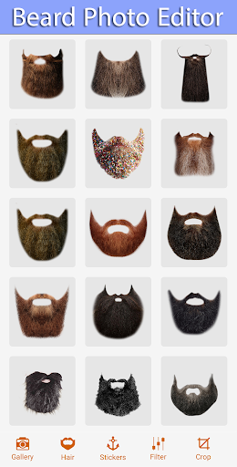 Beard Photo Editor 1.3 Screenshots 9