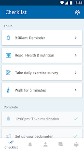 My Health Planner