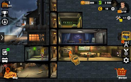 Zero City: Last bunker. Shelter & Survival Games 1.22.1 screenshots 9