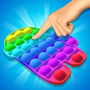 Fidget Pop Toys  antistress &amp relaxing game