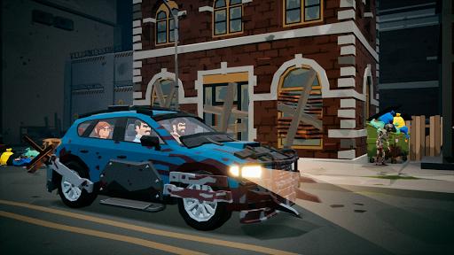 Road Raid: Puzzle Survival Zombie Adventure 1.0.1 screenshots 8