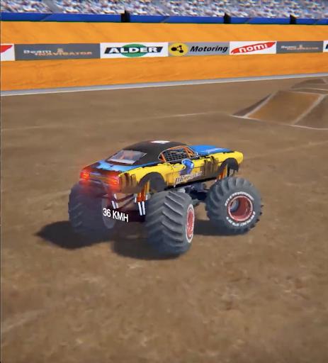 Monster Truck 3.5 screenshots 8