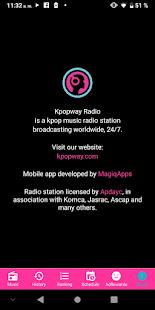 Kpopway - Kpop Music Radio