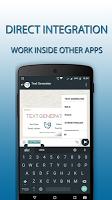 Text Generator - Fun Stylish Text &  Emoji Words