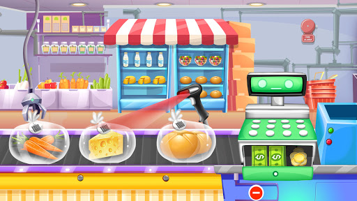Cake Pizza Factory Tycoon: Kitchen Cooking Game screenshots 9