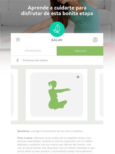 Mi embarazo al du00eda: Seguimiento y control 6.4 Screenshots 12