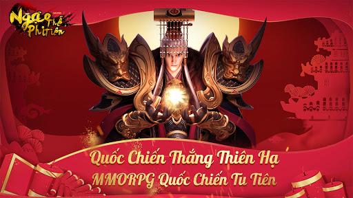 Ngu1ea1o Thu1ebf Phi Tiu00ean apktram screenshots 6