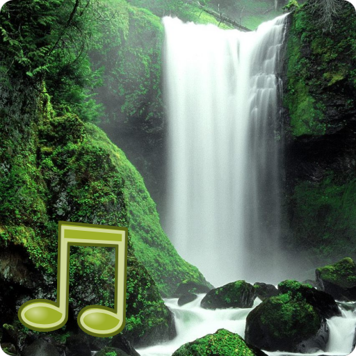 Waterfall Sounds Nature Sounds For PC Windows (7, 8, 10 and 10x) & Mac Computer