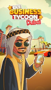 Idle Business Tycoon – Dubai Mod Apk (Free Shopping) 1.1.0 6