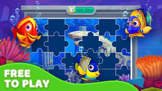 Image For Block Puzzle Fish – Free Puzzle Games Versi 2.0.0 13