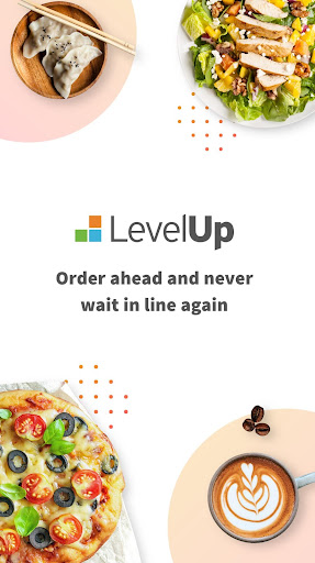 LevelUp: Order food ahead and never wait in line For PC Windows (7, 8, 10, 10X) & Mac Computer Image Number- 5