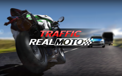 Real Moto Traffic Apkfinish screenshots 17