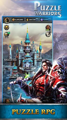 Puzzle Warriors  screenshots 7