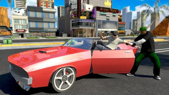 Real Gangsters Auto Theft-Free Gangster Games 2020 2