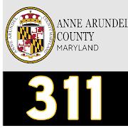 Anne Arundel County 311