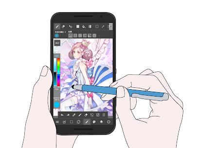 MediBang Paint APK 21.3 (Unlocked) 1