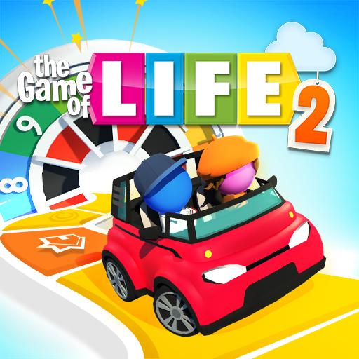 THE GAME OF LIFE 2 - ¡más decisiones y libertades!