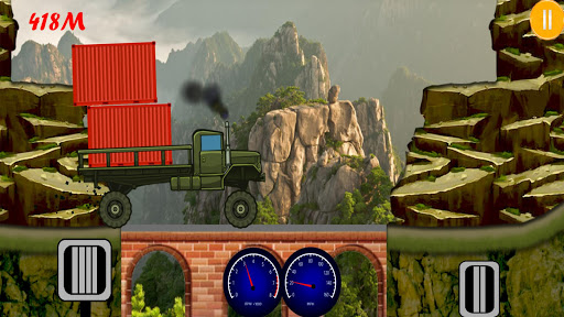 Truck simulator  screenshots 3