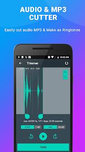 Voice Recorder & Audio Recorder, Sound Recording