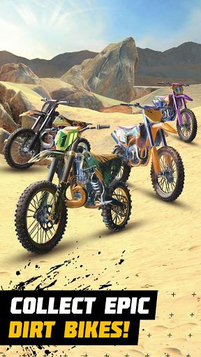 Dirt Bike Unchained  screenshots 2