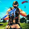 Frontline commando strike - Offline 3d shooting game apk icon