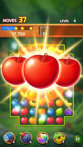 Fruit Magic Master: Match 3 Puzzle 1.0.6 screenshots 3