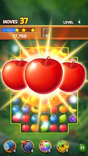 Fruit Magic Master MOD APK (UNLIMITED MOVES) Download 5