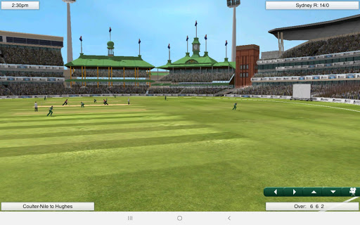 Cricket Captain 2020 1.0 Screenshots 14