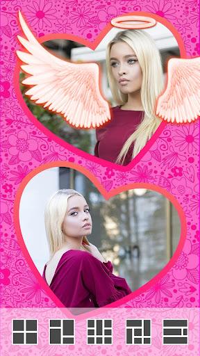Mirror Image: Pic Collage, Selfie Camera, Stickers Apk 1