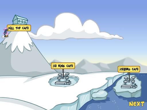 Penguin Diner 1.0.39 screenshots 10