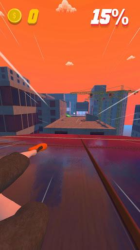 Rooftop Run  screenshots 7