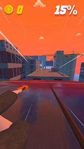 Rooftop Run MOD APK 2.0 (Ads Free) 7