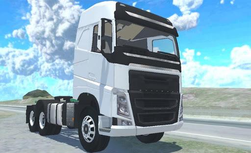 Truck Driving Brasil  screenshots 3