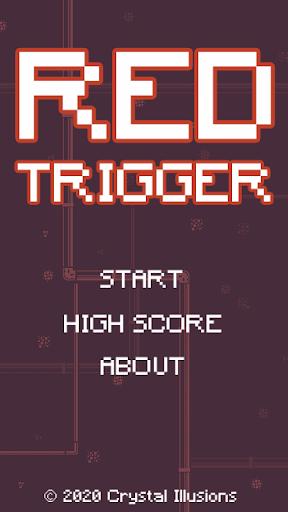 red trigger screenshot 1