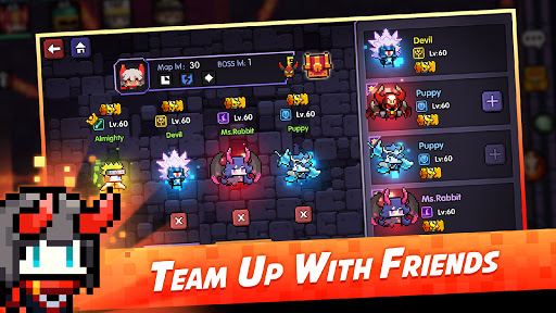 My Heroes: SEA goodtube screenshots 7