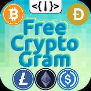 FreeCryptoGram